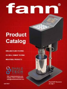 Download FANN Catalog